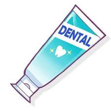 歯磨き粉 曇り止め