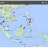アジア シュノーケリング ダイビングツアー スポット Asian Diving Spot
