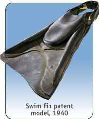 Churchill swim fin(2)