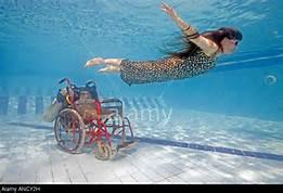 障害者ダイビング