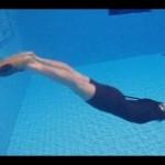 ドルフィンキック dolphin kick