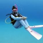 中性浮力  neutral buoyancy