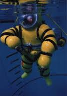 大気圧潜水