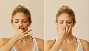 ノーベル呼吸(酸化窒素呼吸法)